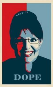 Palin Dope